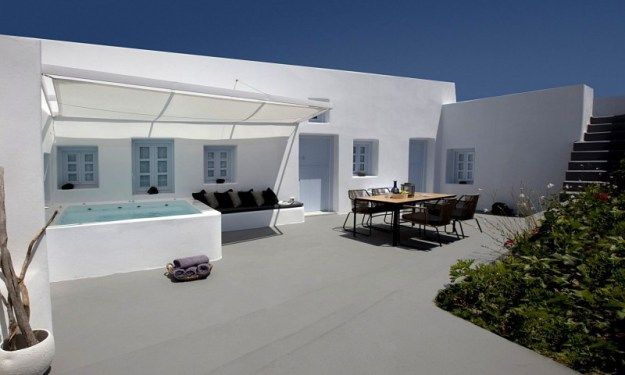 Villa Anemolia by mplusm 01