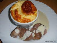 Fehérje napi vacsora 2 főre francia módra