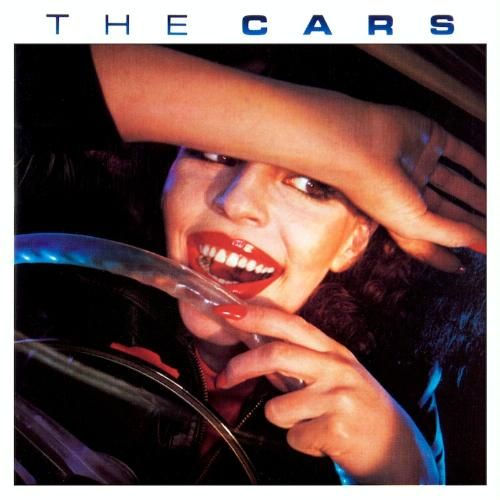 The Cars. Need I say more? Great cover.