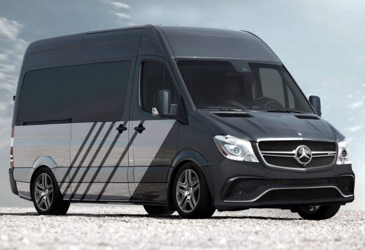 Mercedes-Benz's Sprinter is about to undertake a redesign. The large van last received an upgrade for 2014 however we'll be seeing a total overhaul this moment around. Mercedes-Benz's second-biggest market for the Sprinter was the United States of America in 2016, so it makes...