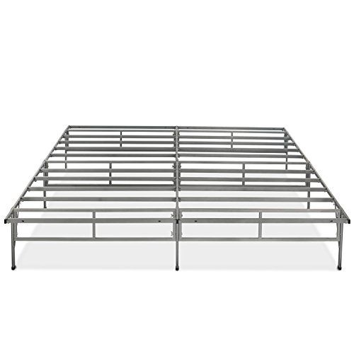 Sleep Master Easy To Assemble SmartBase Mattress Foundation/Platform Bed Frame/Box Spring Replacement, King Zinus http://www.amazon.com/dp/B00R6OXL0E/ref=cm_sw_r_pi_dp_5mlVwb128RNWT