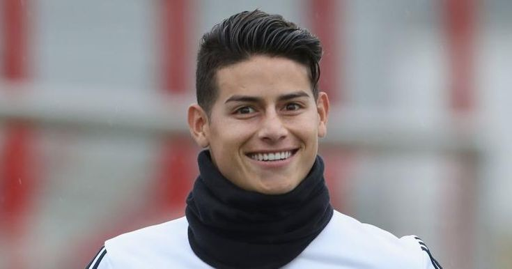James Rodriguez 'determined' to force through transfer to Liverpool or Arsenal: * James Rodriguez 'determined' to force through transfer to…