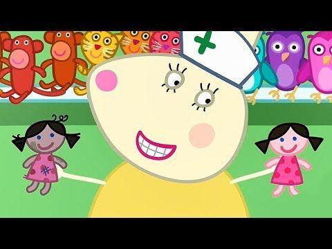 Peppa Pig Português Brasil #3128/ Vários Episódios Completos / Peppa Dublado [KidMax] - YouTube