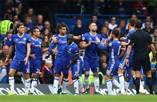 Hkabeer's Blog : Wild celebrations await Chelsea if they win League...