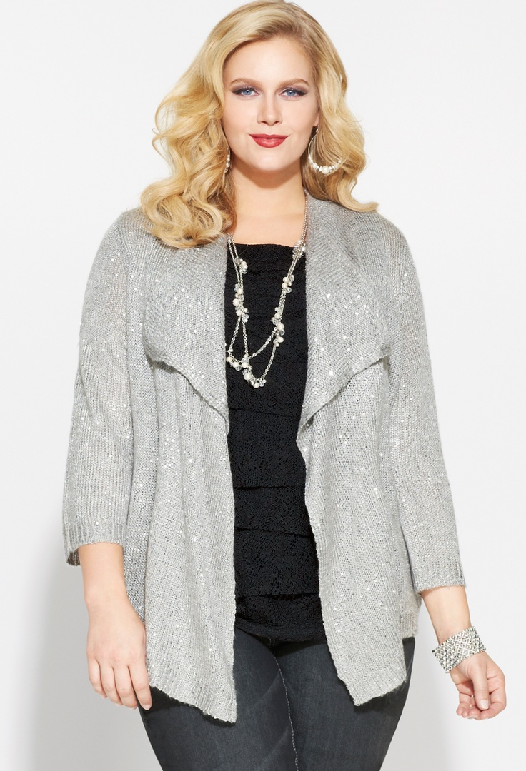 Enjoy casual Fridays by blending our great plus size jeans with attractive plus size ops, blouses and shirts for a versatile look you can bring anywhere you may go. Our stylish selection of plus size clothing makes it easy to look and feel great.