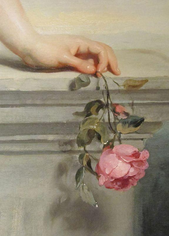 Ma Vie Secrète beautiful rose in vintage pink #Luxurydotcom