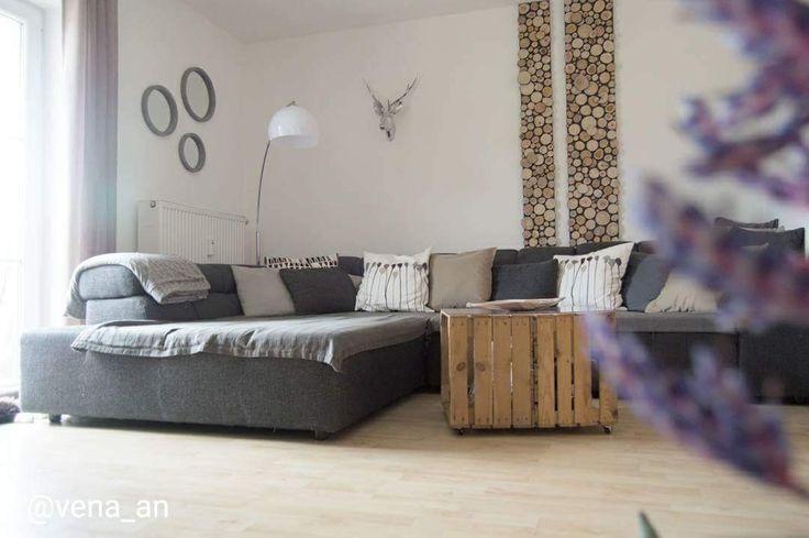 77 best Unser Traum vom Haus Wohnzimmer images on Pinterest