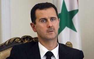 Bashar Assad Akui Bunuh Warga Sipil Aleppo Syiahindonesia.com - Presiden Suriah Bashar Assad membenarkan pembunuhan warga sipil dan penghancuran yang dilakukan pasukannya di Aleppo. Menurutnya hal itu menjadi bagian dari proses pembebasan Aleppo.  Ini adalah harga yang kadang-kadang harus dibayar. Bagi kita itu sangat menyakitkan sebagai orang Suriah melihat bagian dari negara kita dihancurkan atau pertumpahan darah. Tapi saya belum pernah mendengar ada perang yang baik sepanjang sejarah…