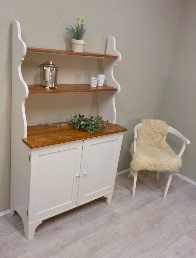17 best ideas about buffetschrank antik on pinterest for Küchenbuffet vintage