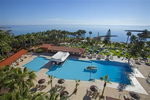 Cavo Maris Beach Hotel | 4 Star Protaras Protaras Road, 5313, Paralimni Cyprus.