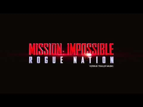 01 - Mission: Impossible - Rogue Nation Theme (The A400/Intro) - YouTube