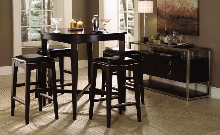 Bistro Dining Room Tables Dining Rooms Bar Table