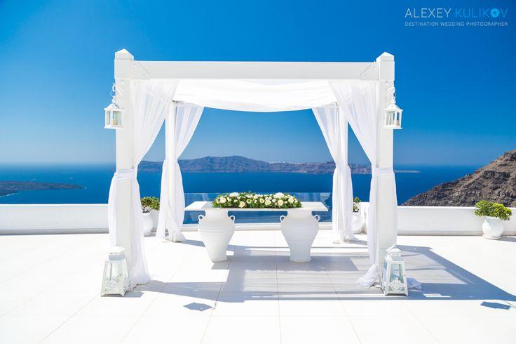 Dana Villas, Santorini Island, Greece, Cyclades. Destination Wedding Photographer in Greece. Santorini, Rhodes, Crete, Zakynthos. www.santophoto.com
