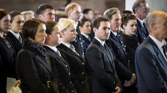 Bbc Series Line Of Duty - Google Search