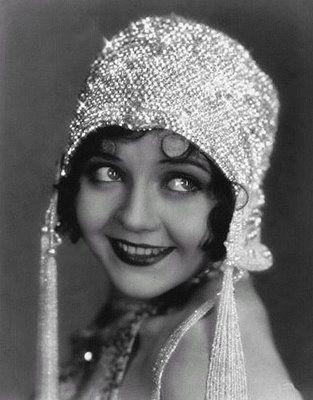 1920s skull cap hat