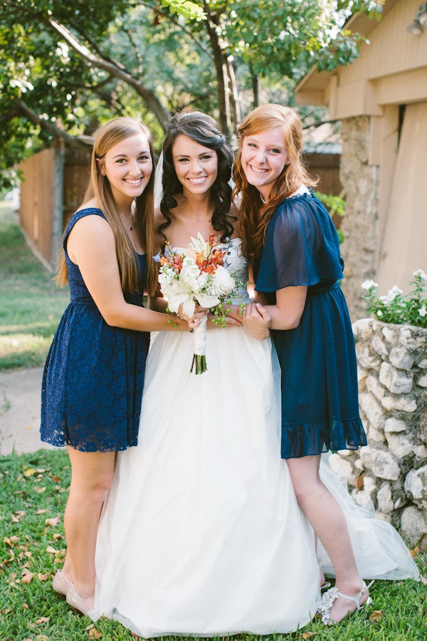 Fort Worth Wedding At Mainstay Farm From Smitten Photography