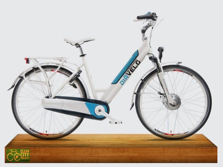 Ηλεκτρικά Ποδήλατα : Diavelo Pedelec Estora Comfort