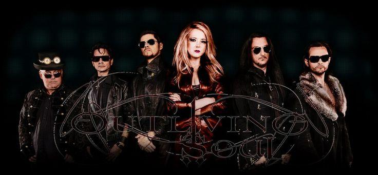 Outliving SOUL (Rock/Metal) http://swissmetalbands.ch/band/outliving-soul