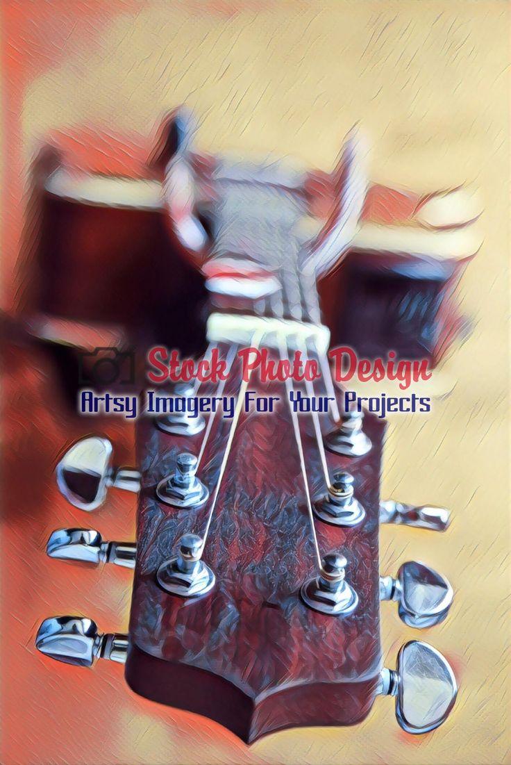 Accoustic Guitar 1 -