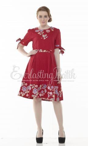 moderrn batik www.everlastingbatik.co.id CA.21149  Revalina Batik Doby Catalog