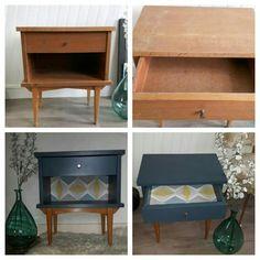 Best 25 pine bedside tables ideas on pinterest cheap - Table de nuit petite largeur ...