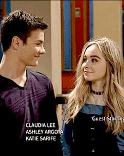 Lucas and Maya...Girl Meets World Season 3 -Girl meets High school pt2..#Lucaya!!!!!!