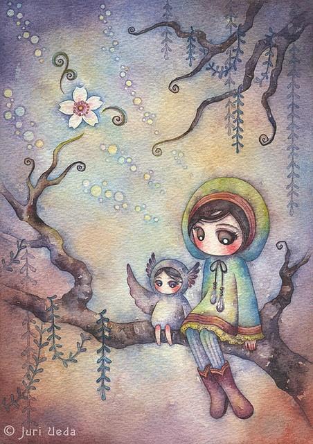 dreamers by juri ueda