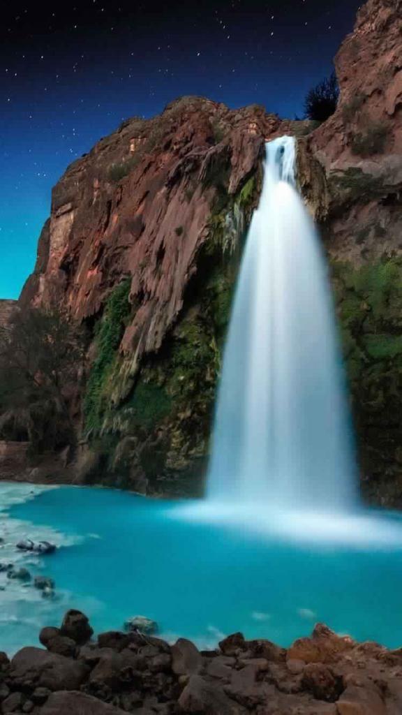 Best Iphone X Wallpaper Iphone X Screensaver Iphone 6 Waterfall