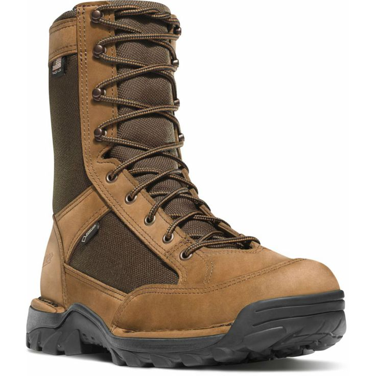 61722 danner s ridgemaster 400g boots brown