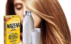 ALISAMENTO NATURAL com LEITE e MAIZENA - Funciona ou é Mito ? http://www.aprendizdecabeleireira.com/2013/02/alisamento-natural-com-leite-e-maizena.html