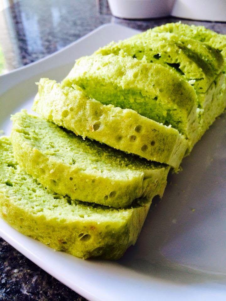 Steamed Pandan Cakes   Recipe source Karen Tan    Ingredients   3 eggs  150g sugar  150g all-pupose flour  ½ tsp baking powder  100g c...