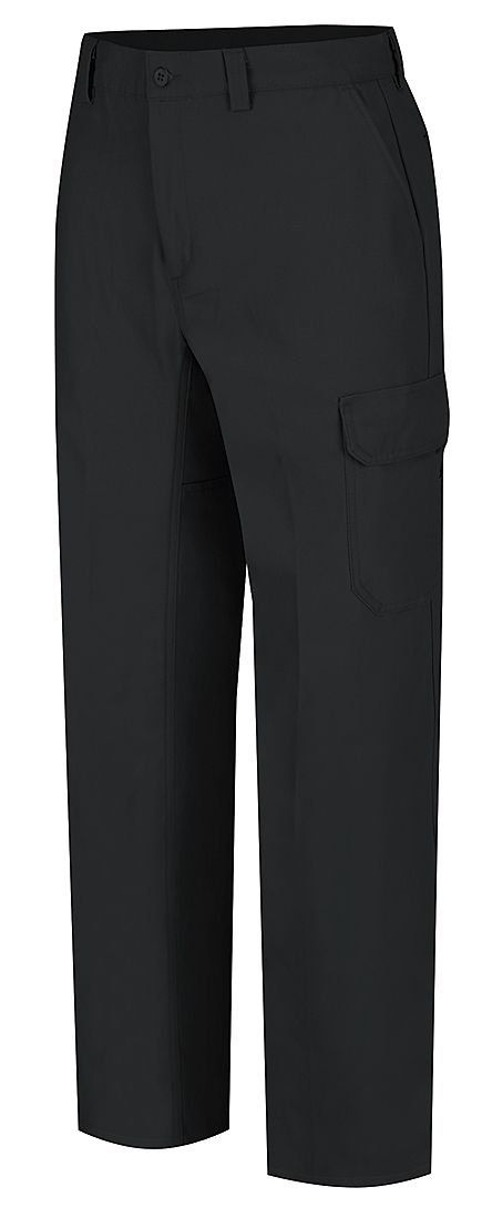 VF Corporation - WP80BK4234 - Men's Work Pants, Cotton/Polyester, Color: Black, Fits Waist Size: 42 x 34 -- Awesome products selected by Anna Churchill