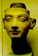 Nefertiti, Queen of Egypt