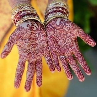 tatouages mehndi 43   Tatouages Mehndi   temporaire tatouage photo mehndi mehendi mehendhi inde image henne