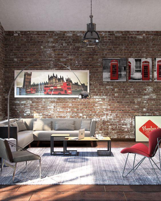 Best 25 urban loft ideas on pinterest studio loft for Urban loft decorating ideas