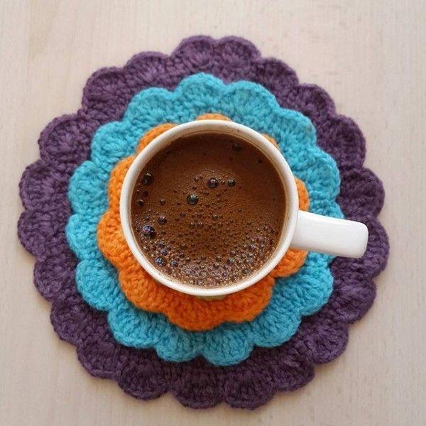 Inspiring Crochet from Featured Instagrammer AnneSurr