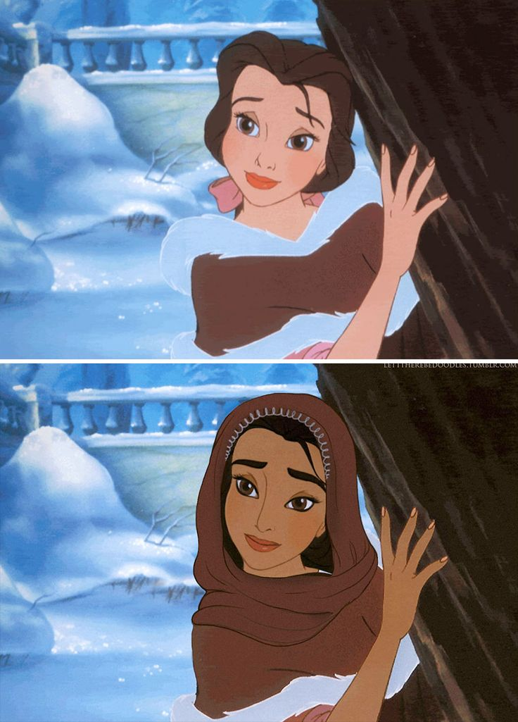 love this >>> Disney Princesses Reimagined As Different Ethnicities Look Absolutely Beautiful