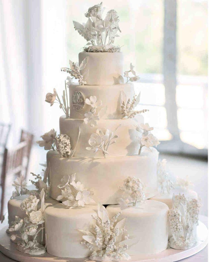Amazing Weddings: 8 Best Images About Bolos De Casamento On Pinterest