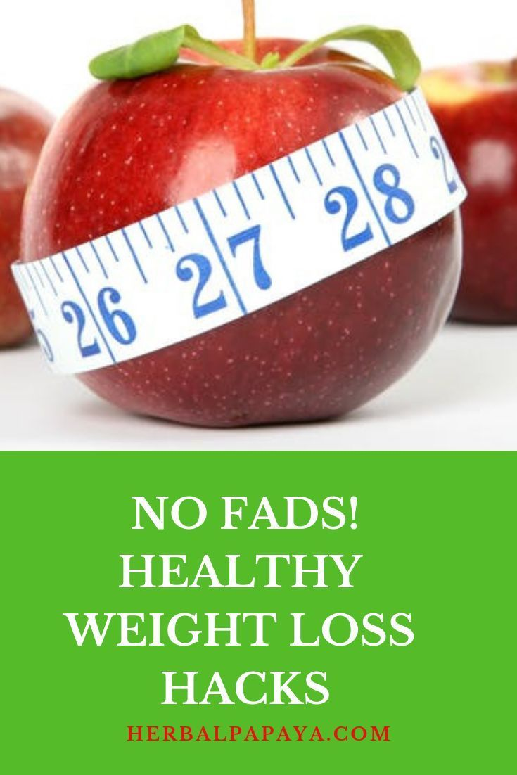 The Truth About Fad Diets And How To Safely Lose Weight Without Them
