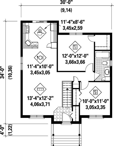 17 best house plans images on pinterest