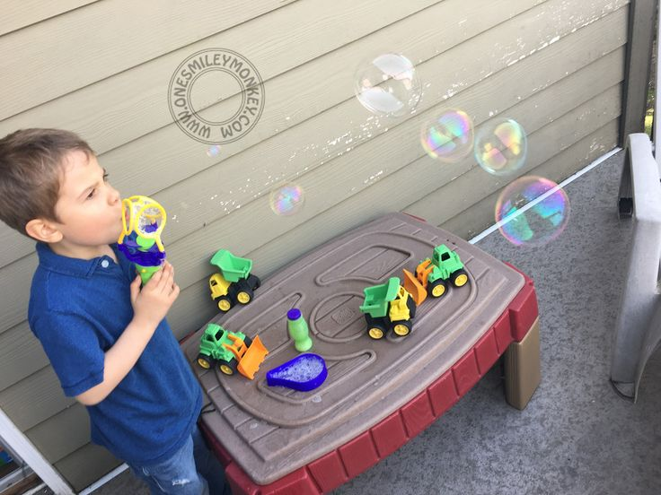 Fun Spring/Summer Toys For Kids {Prize Pack Giveaway}