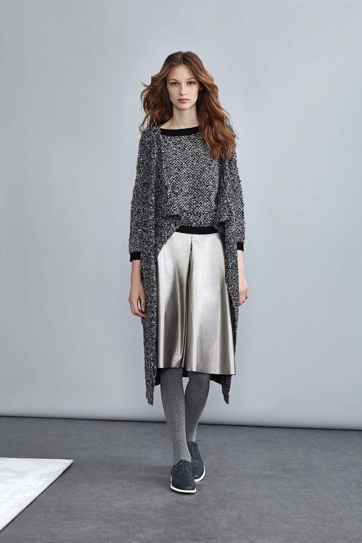 Autumn-Winter 2015/16 collection | Solar Online Store