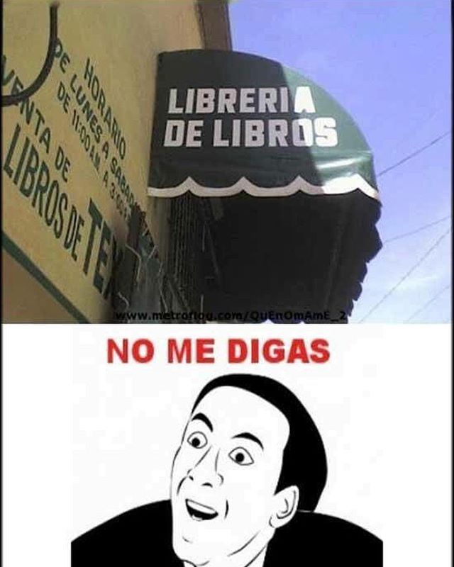 #obviedades