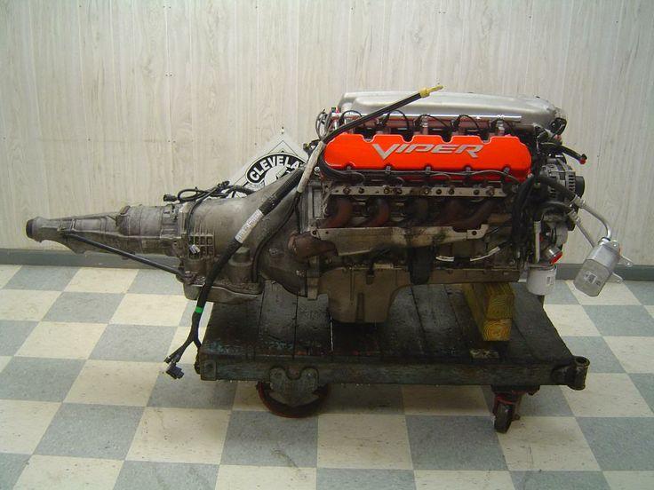17 best ideas about v10 engine on pinterest engine for Crate motor for dodge ram 1500