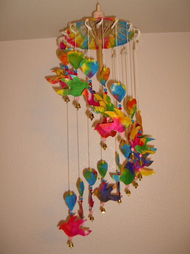 2005 Best Images About Chimes And Hanging Things On