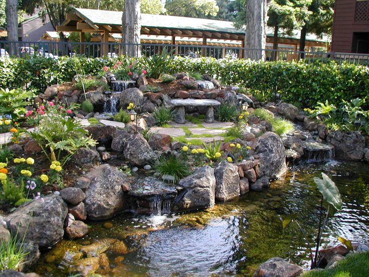 Garden Design Landscape Markcastroco
