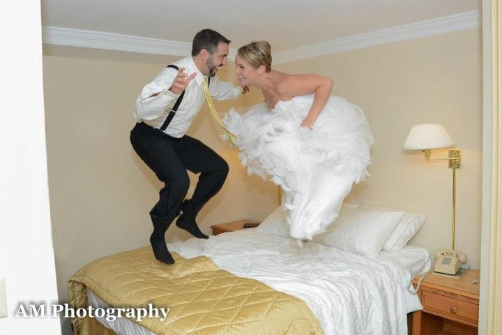 Marriage erotic game