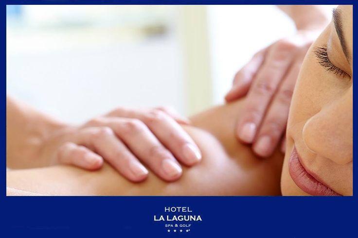 Los domingos son para relajarse ¡Olvidáte del estrés! En Hotel La Laguna Spa & Golf te brindamos una experiencia renovadora.  Cita previa: (+34) 96 572 21 00  e_mail: spa@hotellalaguna.com http://www.hotellalaguna.com/spa/