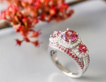 Bella Luce Jewelry | JTV.com | Luxe jewelry, Jewelry ...