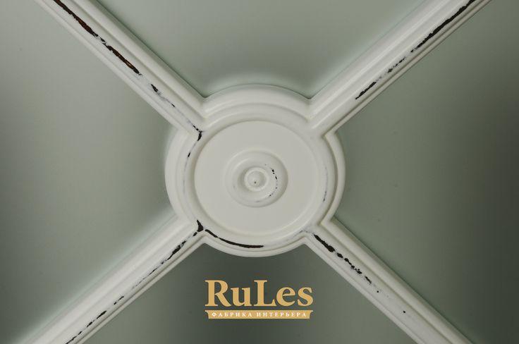 """Межкомнатная дверь RuLes под названием """"Орлеан."""" #двери #межкомнатные #рулес #интерьер #дизайн"""
